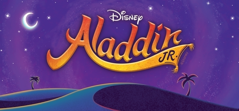 CHS/CMS Theater Department Proudly Presents: Disney's Aladdin Jr