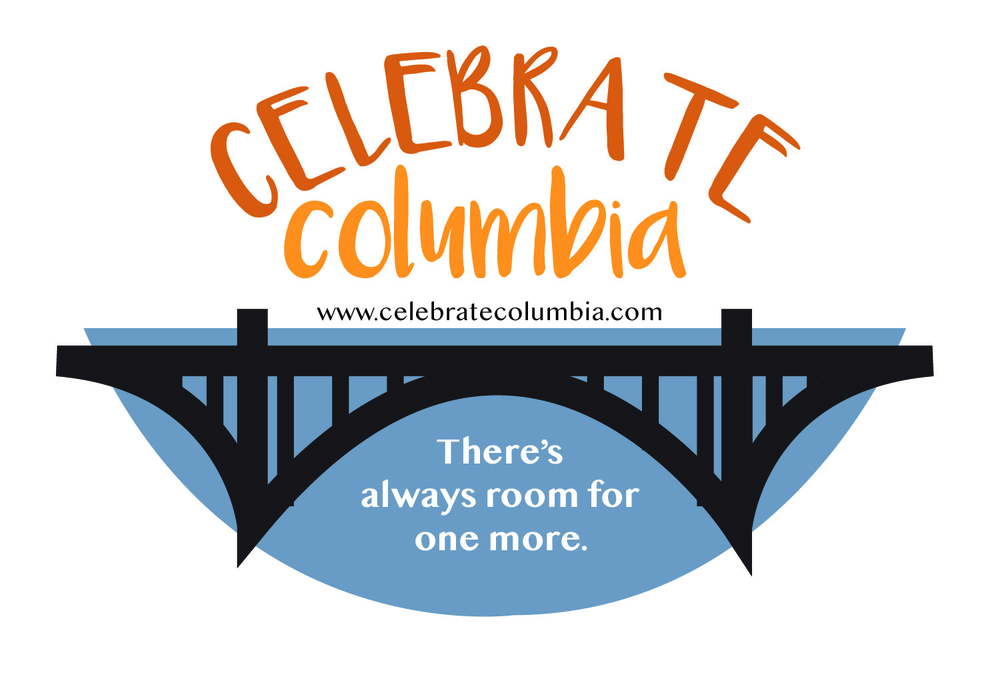 Columbia Community Street Festival, Sept 20