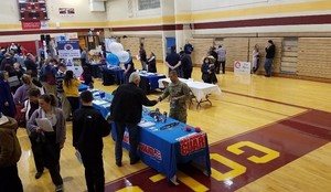 Career Fair 2020 List of Employers