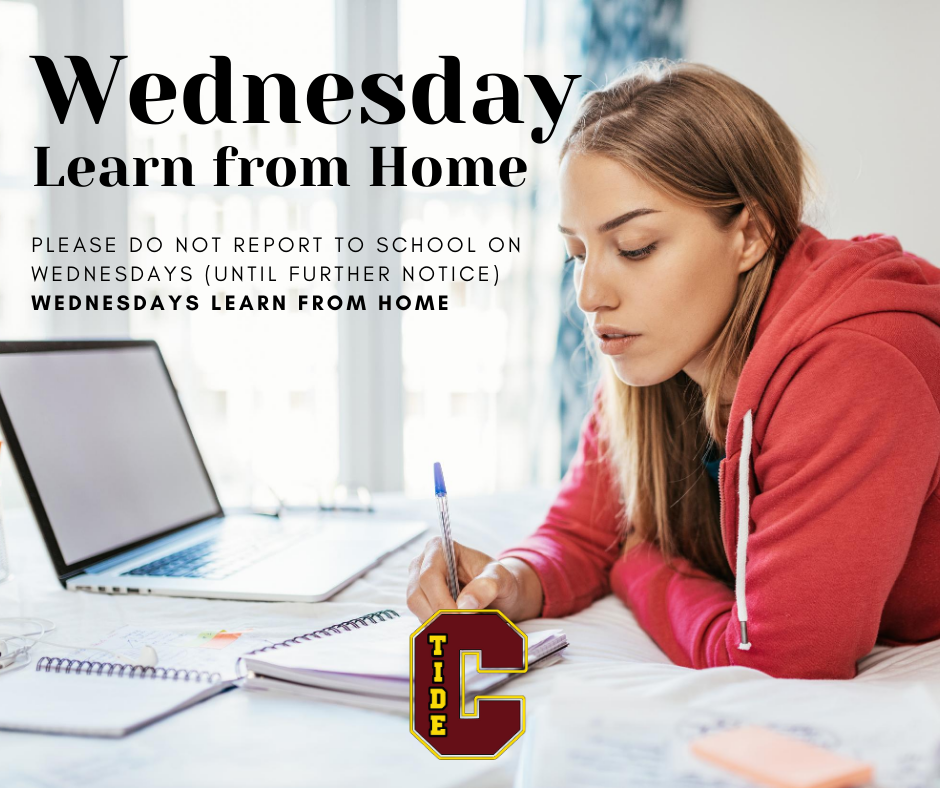 Wednesdays Learn from Home